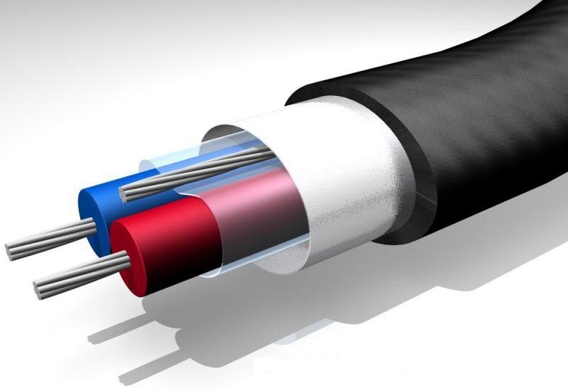 发热电缆的工作原理