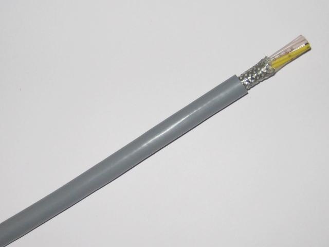 高频屏蔽电缆
