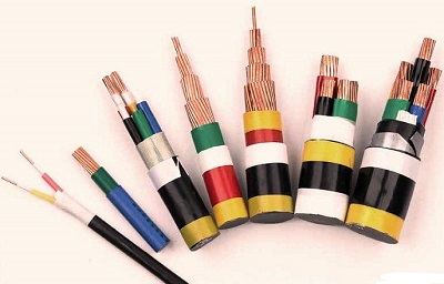 变频电缆结构设计