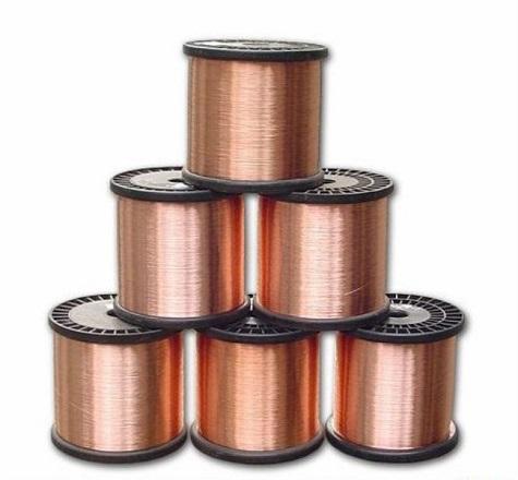 电缆铜导体防氧化的控制方法