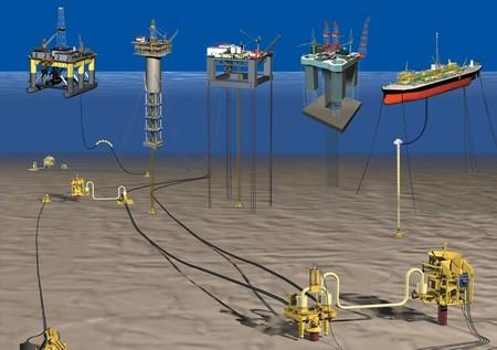 海底光缆敷设及其故障处理