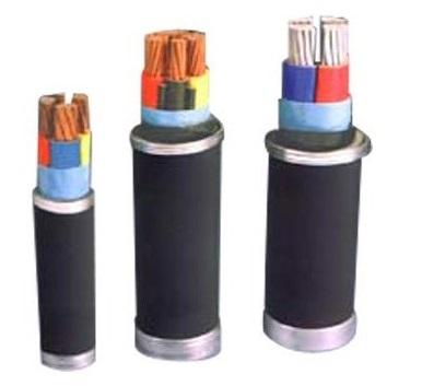 低压塑料绝缘电力电缆绝缘破损修补方法