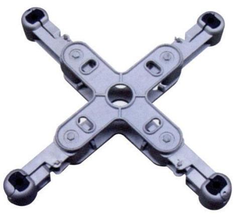 间隔棒及阻尼线的原理与安装要点