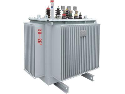 电力变压器的有功损耗和无功损耗