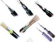 光纤光缆、网线、电缆的区别