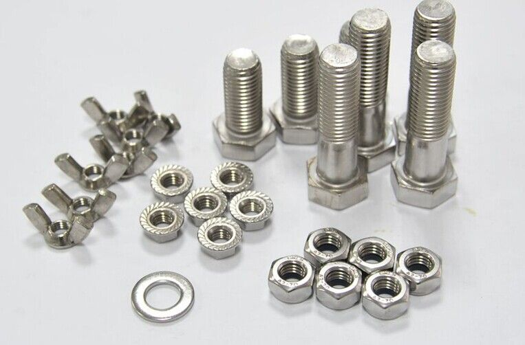 紧固件产品的标准条件