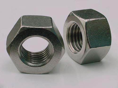 螺母表面处理最常用的三种方法