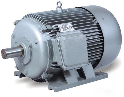 如何减少电动机在运行中的机械损耗