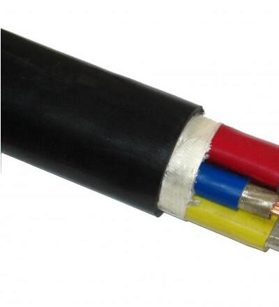 2芯橡皮绝缘纤维编织耳机电话软线