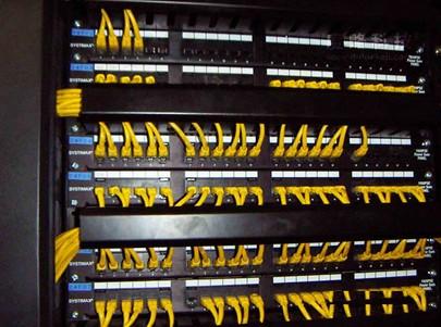浅析屏蔽结构综合布线系统的规范标准
