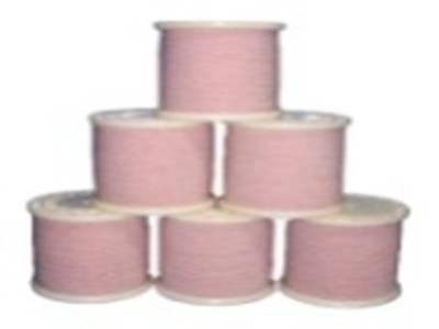 双涤纶丝包漆包铜束线
