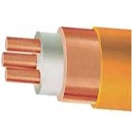 轻型铜芯铜护套无卤低烟外护套氧化镁绝缘控制电缆
