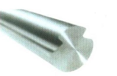CCCN钢铝复合接触线