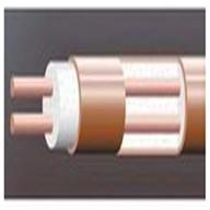 轻型铜芯铜护套防腐外护套氧化镁绝缘控制电缆