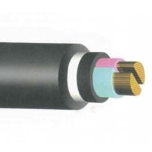 铜芯交联聚乙烯绝缘聚乙烯护套电力电缆