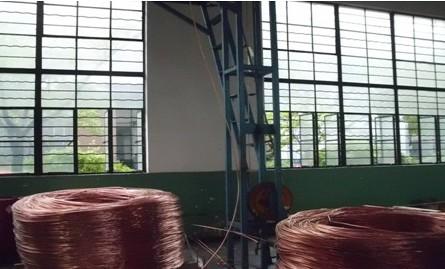 浅谈电缆铜导体防氧化的控制方法