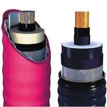 环保电缆生产工艺特点