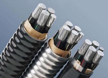 铝合金电缆知识普及
