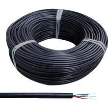 电力电缆输电线路的优缺点