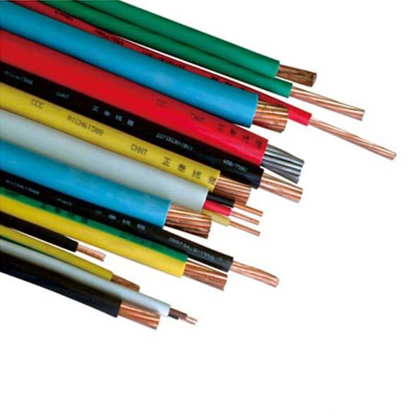 家装电线规格与使用的标准