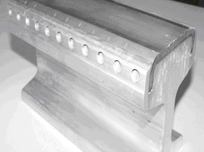 CGCN钢铝复合接触线