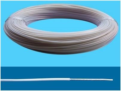 可熔性聚四氟乙烯绝缘对绞氟塑料护套耐热用精密级K分度热电偶用补偿电缆