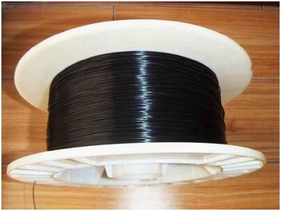 无金属元构件、紧套光纤、聚氯乙烯护套室内外光缆