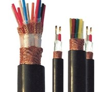 导体工作温度为200℃氟塑料绝缘氟塑料护套电力软电缆FFR-200