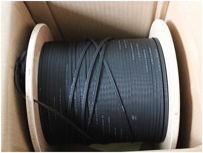 无金属元构件、松套光纤、铝-聚乙烯粘结护套室内外光缆GJYFA