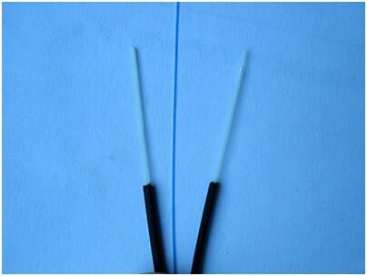 金属元构件、紧套光纤、聚氯乙烯护套室内外光缆GJYJV
