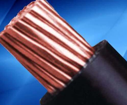 铜芯聚氯乙烯绝缘架空电缆