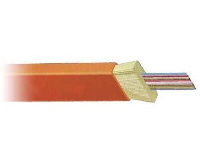 金属加强构件、光纤带松套层绞(半)干式、铝-聚乙烯粘结护套、防白蚁套通信用室外光缆