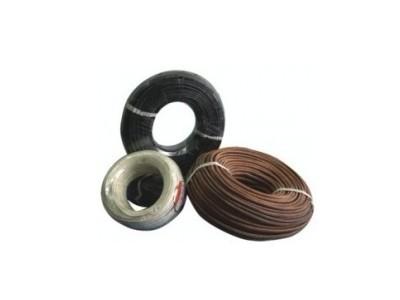 氟塑料绝缘镀锡铜丝编织总屏蔽耐热105℃聚氯乙烯护套一般用精密级K分度热电偶用补偿电缆KX-GS-FP1V105P1