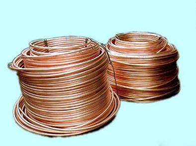 TU1(R)圆铜杆