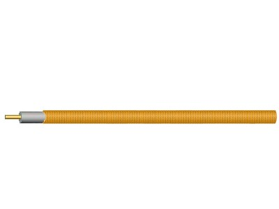 实心铜导体聚氯乙烯绝缘设备用电线