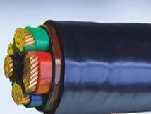 软铜芯聚氯乙烯绝缘聚氯乙烯护套电力电缆