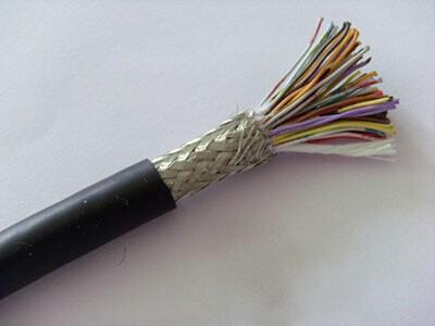 镀银铜芯PTFE绝缘FEP护套电线电缆