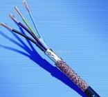 软铜芯聚氯乙烯绝缘铜带屏蔽聚氯乙烯护套电力电缆