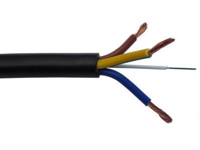 光纤复合低压电缆知识概