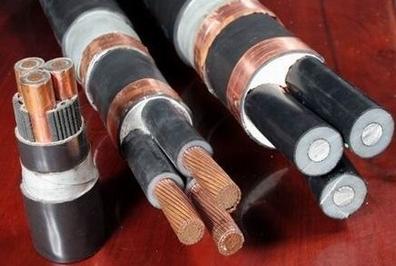 阻燃电缆等级分类
