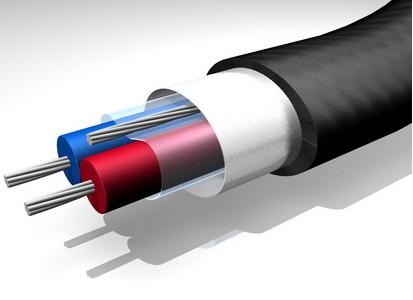 发热电缆电地暖与其它电采暖对比的优势