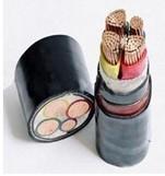 铜芯聚氯乙烯绝缘双钢带铠装聚氯乙烯护套电力电缆