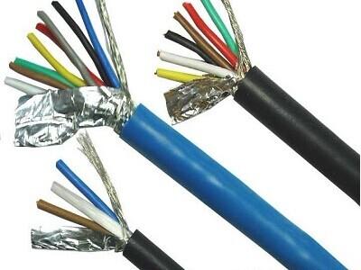 镀银铜芯PTFE绝缘电线电缆