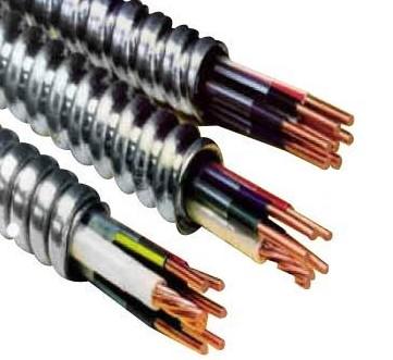 冷藏集装箱专用特种电缆的研发与生产