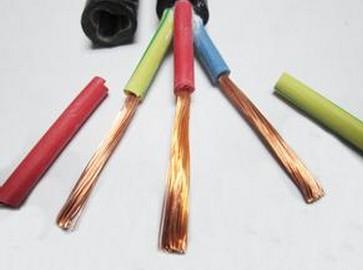 铜芯铜带(铜塑复合带)屏蔽铜带(铜塑复合带)总屏交联聚乙烯绝缘聚氯乙烯护套计算机电缆