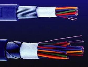 变频电缆主要制作工艺
