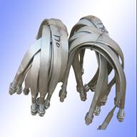 电力金具钢制件需要具备何种要求