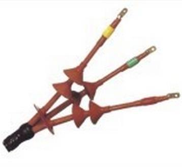 何谓热缩式电缆附件?