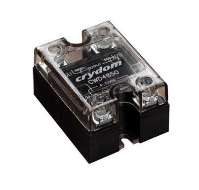 固体继电器