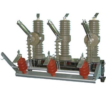 高压断路器的主要技术参数